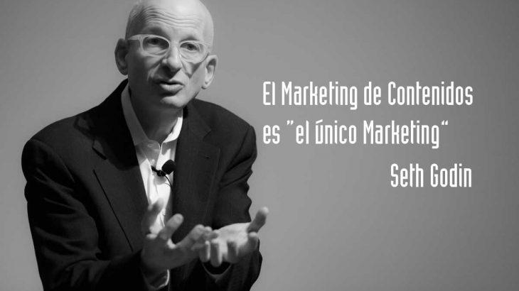 Esto es Marketing, según Seth Godin   HABLEMOS DE TECNO TALENTO