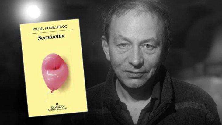 Serotonina: el talento de Michel Houellebecq - HABLEMOS DE ...