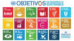 Resultado de imagen de los 17 ODS