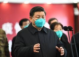 Resultado de imagen de China winner coronavirus