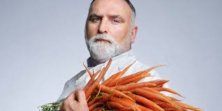 With out Empathy, Nothing Works.' Chef José Andrés Needs to Feed ...