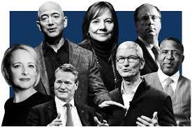Qué es la Business Roundtable y por qué quiere redefinir ahora las ...