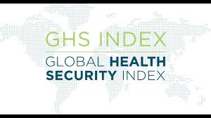 2019 Global Health Security Index - YouTube