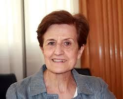 Adela Cortina habla de la pobreza y la falta de libertad