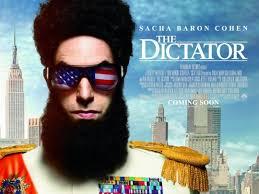 El Dictador (Pelicula) - Información | Facebook