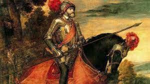 Mühlberg, donde once heroicos españoles decidieron el destino de ...
