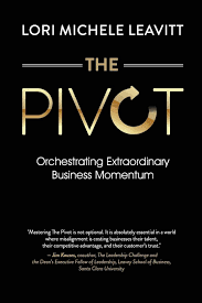 The Pivot: Orchestrating Extraordinary Business Momentum: Amazon ...