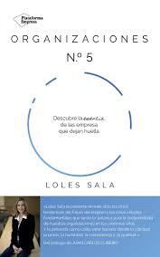 Organizaciones - numero 5: Descubre la esencia de las empresas que ...