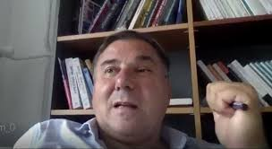 """Ivan Krastev: """"A los autoritarios no les gustan las crisis que no ..."""