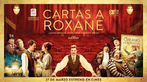 Crítica de Cartas a Roxane. El nacimiento Cyrano de Bergerac
