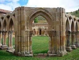 Monasterio San Juan de Duero - Soria ni te la imaginas