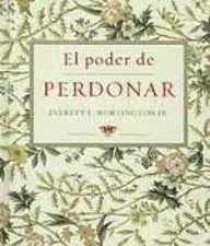 9789681342654: El Poder De Perdonar/ the Power of Forgiving ...