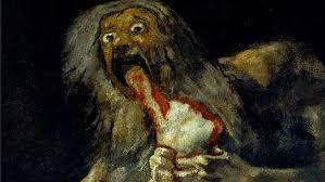 Mirar un cuadro - Saturno devorando a su hijo (Goya) - RTVE.es