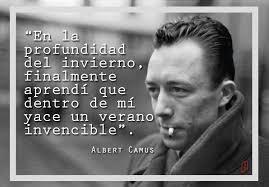 Democresía - Feliz Navidad con... ¿Albert Camus? La frase... | Facebook