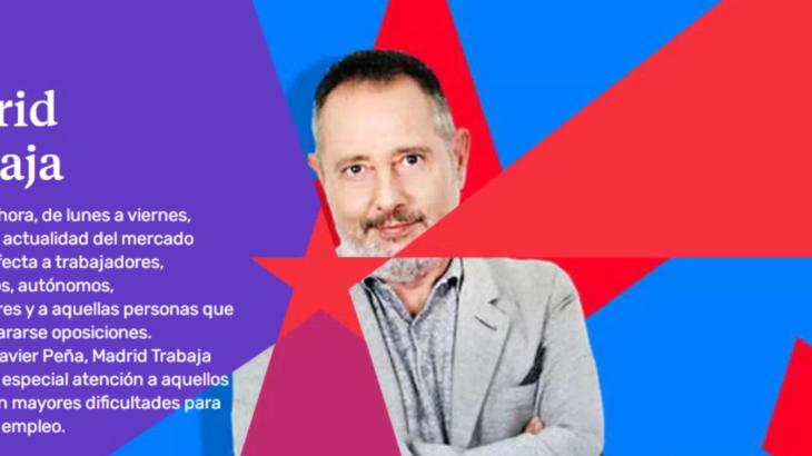 Entrevista a Juan Carlos en Madrid Trabaja