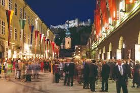 Salzburg Festival 2020 • 100 years • Jedermann • Streaming • Programme