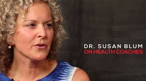 Dr. Susan Blum on Health Coaches | IIN Depth | Institute for Integrative  Nutrition