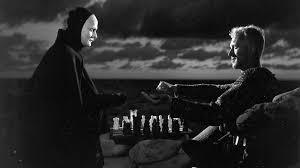 El Séptimo Sello: el silencio de Dios y la existencia en Ingmar Bergman |  Democresía - Revista de actualidad, cultura y pensamiento